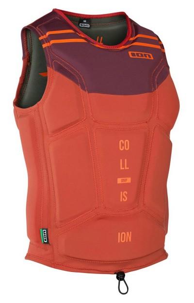 ION Collision Vest Amp (2017) wakeboard mellény MELLÉNY