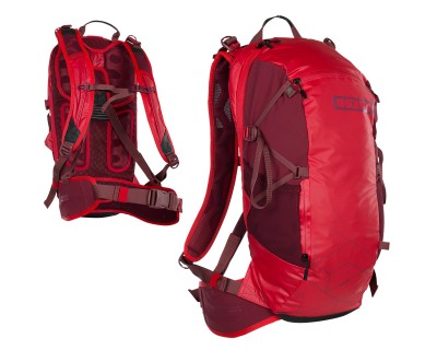 ION Backpack Transom 16 (2017)
