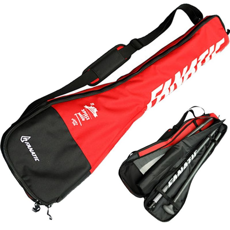 Fanatic Paddlebag 3-Piece SUP evező zsák SUP TÁSKA
