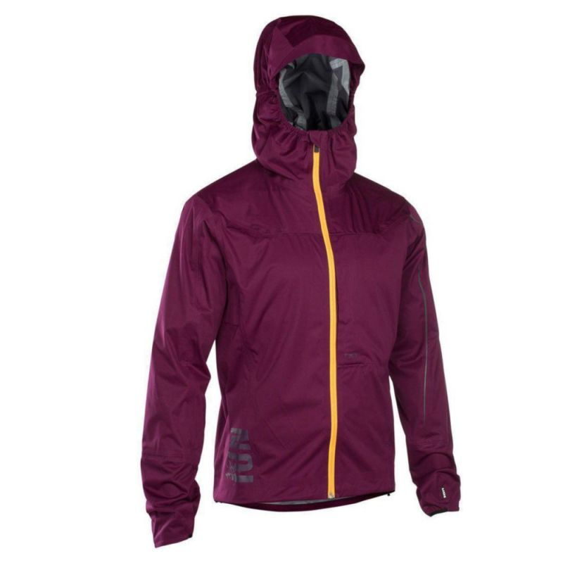 ION 3-Layer Jacket Scrub Amp WMS (2019)