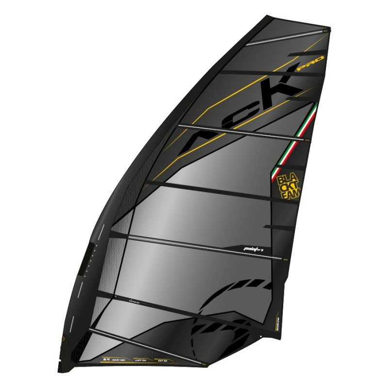 Point-7 AC-K Pro (2020) windsurf vitorla WINDSURF VITORLA