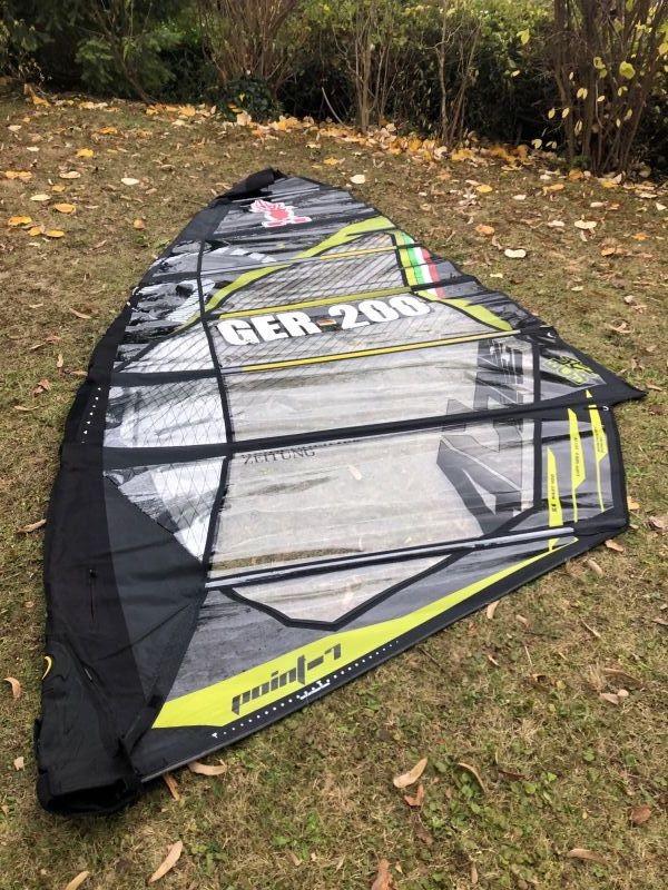 Point-7 AC-One 5.6 (2019-es) windsurf vitorla WINDSURF VITORLA