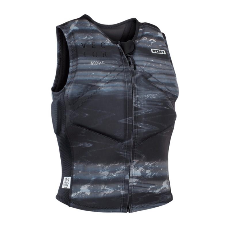 ION Vector Vest Select FZ (2020) MELLÉNY