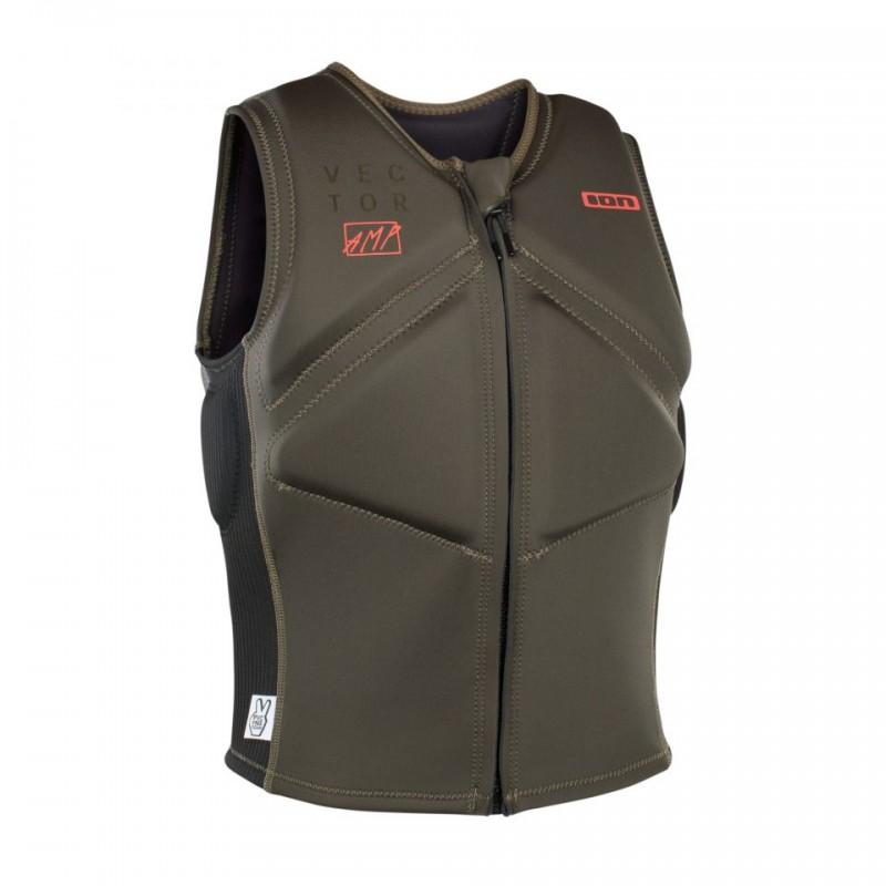 ION Vector Vest AMP FZ (2020) MELLÉNY