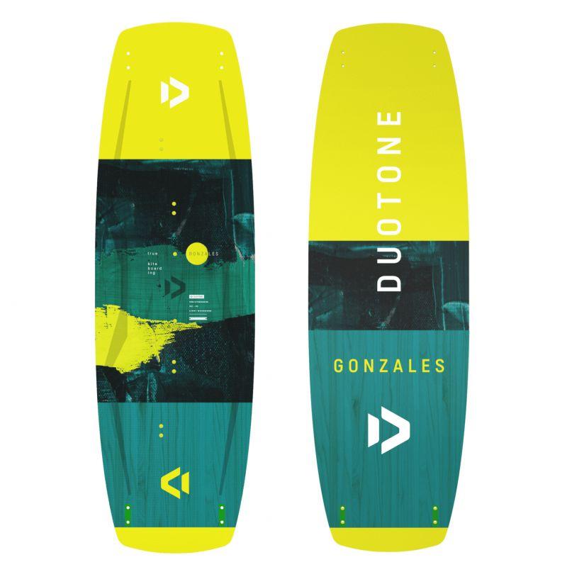 Duotone Gonzales 151 (2020) kite deszka KITE DESZKA