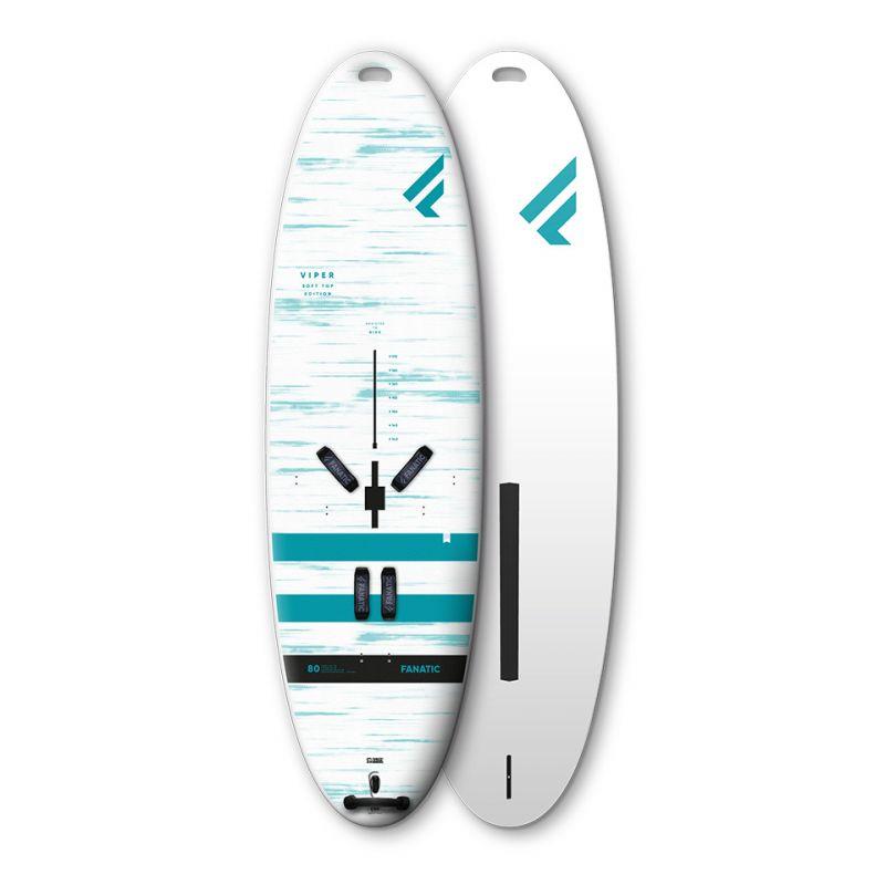 Fanatic Viper 85 (2020) windsurf deszka WINDSURF DESZKA
