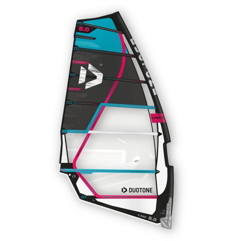 Duotone S-Pace 8.3 (2020) windsurf vitorla WINDSURF VITORLA
