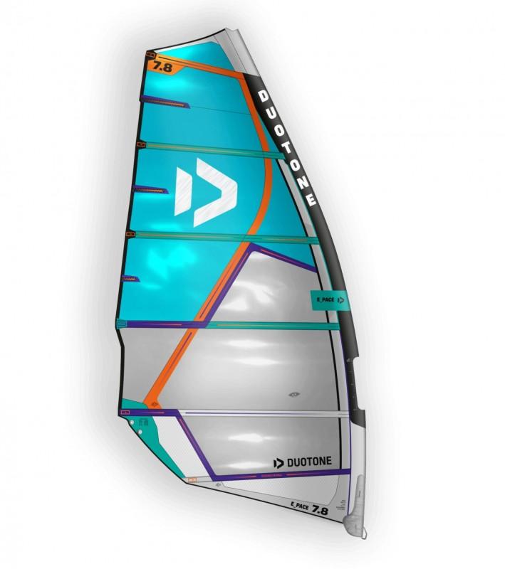 Duotone E-Pace (2021) windsurf vitorla WINDSURF VITORLA