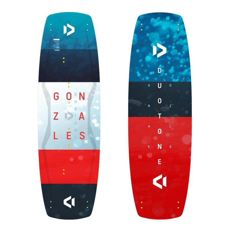 Duotone Gonzales 138 (2021) kite deszka KITE DESZKA