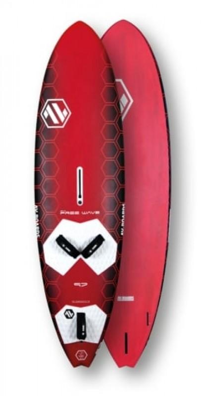 AV-Boards Wave Free (2021) windsurf deszka WINDSURF DESZKA