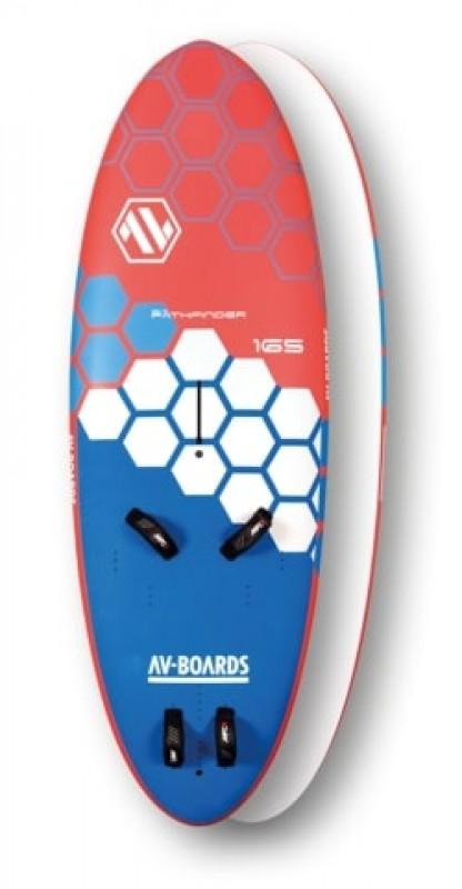 AV-Boards Pathfinder (2021) windsurf deszka WINDSURF DESZKA