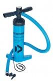 Duotone Kite Pump Blue (L)