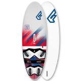 Fanatic Gecko HRS 146 (2019) windsurf deszka