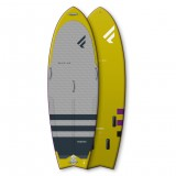 Fanatic Rapid Air (2020) SUP deszka