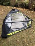 Point-7 AC-One 6.2 (2019-es) windsurf vitorla