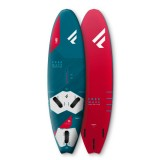 Fanatic Freewave TE (2021) windsurf deszka