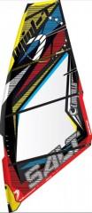 Point-7 Salt 2G Campello (2016) windsurf vitorla    WINDSURF VITORLA