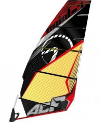 Point-7 AC-F Freeride (2016) windsurf vitorla    WINDSURF VITORLA