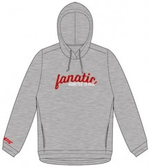 Fanatic Hoodie Addicted to Ride (2016) pulóver