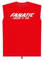 Fanatic Wet Shirt SUP (2016)