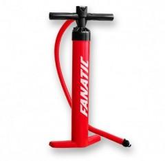 Fanatic SUP Power Pump Red  SUP TARTOZÉK