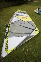 North Sails Idol Code VI 4.5 (2013-as) windsurf vitorla WINDSURF VITORLA