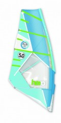 North Sails Hero (2017) windsurf vitorla    WINDSURF VITORLA