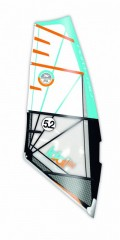 North Sails Idol LTD (2017) windsurf vitorla    WINDSURF VITORLA