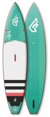 Fanatic Diamond Air Touring 11.6 (2017) SUP deszka