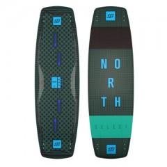 North Kite Select Textreme (2018) deszka KITE DESZKA
