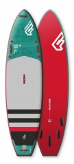 Fanatic Rapid Air Touring 11.0 (2018) SUP deszka