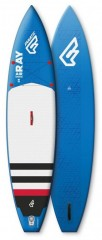 Fanatic Ray Air 12.6 (2018) SUP deszka