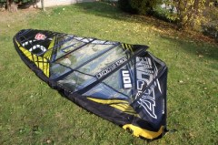 Point-7 AC-One 7.1 (2017-es) windsurf vitorla WINDSURF VITORLA