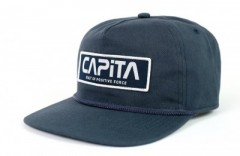 Capita Space Age Cap (2018) sapka EGYÉB