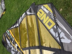 Point-7 AC-One 5.6 (2015-ös) windsurf vitorla     WINDSURF VITORLA