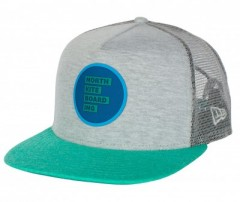 North Kite Cap 9 Fifty Frame Icon (2018) sapka EGYÉB