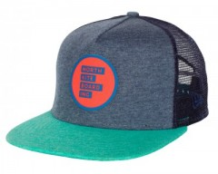 North Kite Cap 9 Fifty Frame Icon Blue (2018) sapka