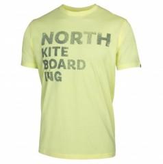 North Kite Tee SS NKBI Fade (2018) póló