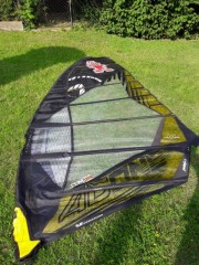 Point-7 AC-One 7.8 (2016-os) windsurf vitorla     WINDSURF VITORLA