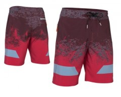 ION Boardshorts Slade Red (2018)