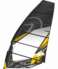 Point-7 AC-K 8.5 (2018) windsurf vitorla    WINDSURF VITORLA