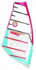 North Sails Warp 7.0 (2017) használt windsurf vitorla