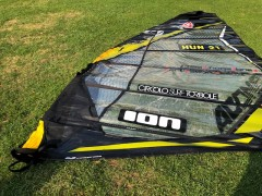 Point-7 AC-One 8.6 (2018-as) windsurf vitorla WINDSURF VITORLA