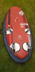 Fanatic Falcon Slalom TE 129 (2016-os) windsurf deszka WINDSURF DESZKA