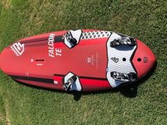 Fanatic Falcon Slalom TE 112 (2016-os) windsurf deszka WINDSURF DESZKA