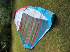 North Sails Warp 7.0 (2017) windsurf vitorla WINDSURF VITORLA