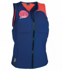 ION Ivy Vest Women Blue