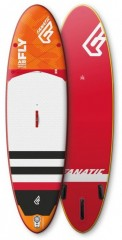 Fanatic Fly Air Premium 10.8 (2018) SUP deszka