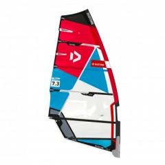 Duotone E-Type 6.2 (2019) windsurf vitorla