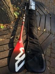 Fanatic Paddle Carbon 80 Adjustable (2019-es) használt evező SUP TERMÉKEK